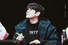 #WannaOne #OngSeongwoo #NothingWithoutYou #Fansign #171118