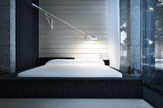 Stunning Black and White Interior Design by Igor Sirotov Homesthetics bedroom