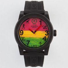 LRG Icon Series Watch