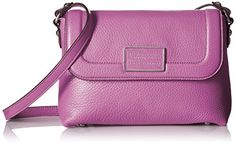 Marc by Marc Jacobs Abbott Cross-Body Bag #bag http://www.allbodybag.com/marc-by-marc-jacobs-abbott-cross-body-bag/  Marc by Marc Jacobs Abbott Cross-Body Bag A perfect holiday evening bag, the Abbott crossbody has an adjustable strap and interior pocket.