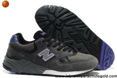 Buy New New Balance NB ML999GP Seal dark Grey Purple For Men shoes