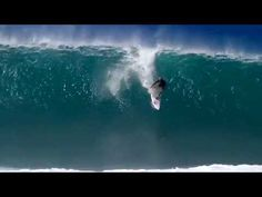 Pipeline and Kelly Slater The Wave of the Winter 2014 Documentary - YouTube