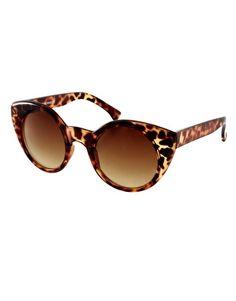 Bild 1 von ASOS – Kitten – Sonnenbrille im Katzenaugen-Design