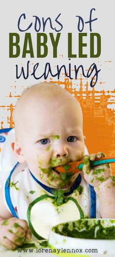 Pros and Cons of Baby Led Weaning — Bilingual Beginnings Weaning Toddler, Baby Led Weaning Breakfast, Baby Led Weaning First Foods, Baby Weaning, Weaning Breastfeeding, Food Texture, How To Eat Better, Make Good Choices, Everything Baby