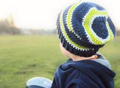 Seahawks Beanie. Baby/Toddler Seahawks Hat. Crochet Slouchy Beanie by gracegloor, $28.00