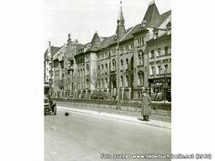 Paul Gerhardt Stift, Müllerstr. 56, 13349 Berlin - Wedding (1940)
