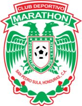 CD Marathon - Honduras
