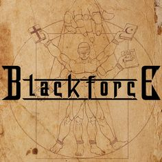 The young band BLACKFORCE from Niterói, Rio de Janeiro, formed in 2014, recently released their first EP 'Slaves To Reality' and now present us the first lyric video taken from the work…