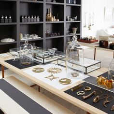 Our interview with the founder of LA's new home design and accessories shop