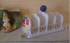 RAYWARE ~COUNTRY KITCHEN~ toast rack £4.99 **available to buy now**