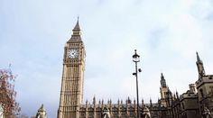 Mon guide de Londres