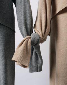 LA COOL & CHIC Fashion 2020, Fashion Brand, Photo Main, Touch Of Gray, Collection 2017, Spring Summer, Conceptual Photography, Kintsugi, Minimal Fashion