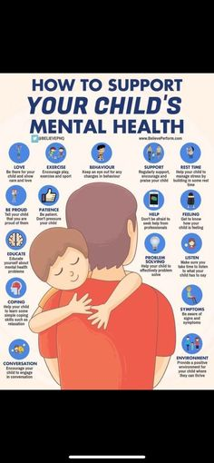 Giving parents the tools needed to support their child' mental health is very important! This can help them receive the same support at home, and in the end, lead to a more positive mental health for the student. Positive Mental Health, Kids Mental Health, Children Health, Brain Health, Mental Health Literacy, Gut Brain, Mental Health Counseling, Positive Life, Parenting Advice