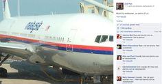 """""""Se desaparecermos, o avião é este"""", escreveu um dos passageiros do voo que caiu  http://angorussia.com/?p=21259"""