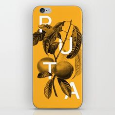 Not looking for a case, but want to customize your phone with rad designs? All you need is an iPhone Skin - a vinyl decal which sticks perfectly to your model. Pick up a few and change them out - they're super easy to stick on and take off.      - Made with patented material to eliminate air bubbles and wrinkles   - Easy application, easy removal