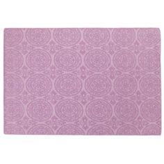 Heirloom Rug (Purple)  | The Land of Nod 5X8 $279