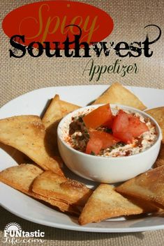 Spicy Southwest Appe