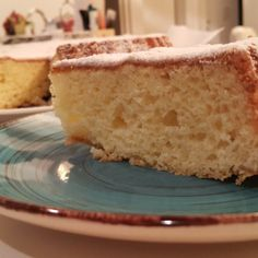 Torta de Naranja - Sin Gluten - Celíaco Chocolate Sin Gluten, Cornbread, Vanilla Cake, Gluten Free, Ethnic Recipes, Desserts, Food, Cake Receipe, Pastries Recipes