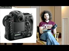 Nikon just announced the new D4. Holy crap, this thing looks amazing.  http://froknowsphoto.com/nikon-d4-preview/