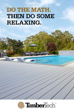 Backyard Pool Designs, Small Backyard Pools, Pool Landscaping, Above Ground Pool Decks, In Ground Pools, Deck Cost Calculator, Pool Deck Plans, Swimming Pool Decks, Pool Landscape Design