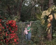 Bryan Schutmaat, Nephews, 2013 | FlakPhoto.com