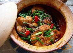 Ca Kho (Braised Vietnamese Fish in Clay Pot recipe)