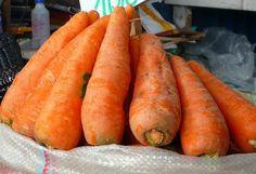 Receta sabrosa y saludable de Albóndigas de Zanahorias y Nueces.
