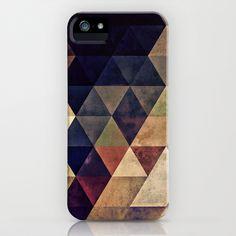 fyssyt pyllyr iPhone & iPod Case by Spires - $35.00