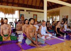 5 Days Silent Meditation and Yoga Retreat at Hridaya Yoga - Sfakia Fri 26 Dec 2014 07:00 AM - Hora Sfakion Crete | LETSGLO