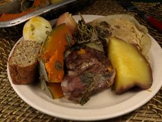 Oven Hangi |Toi Tangata Carne Asada, Lamb Shoulder Chops, Bloomin Onion, New Zealand Food, Brisket, Meals For The Week, Pot Roast, Harvest, Healthy Lifestyle