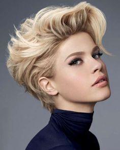 Image result for kısa saç modelleri