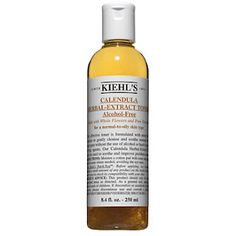 The Healthy Classroom: my favorite toner from Kiehl's