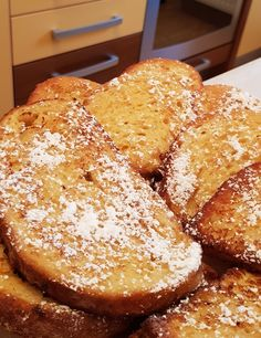 French Toast, Cooking, Breakfast, Mom, Home, Sweets, Kitchen, Morning Coffee, Mothers