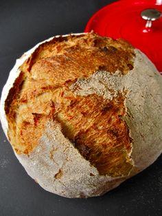 Hacer pan