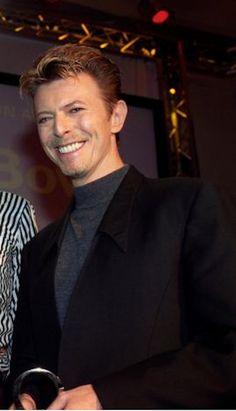 David Bowie - 1995