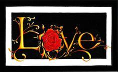 Love by bboyfenix17 on DeviantArt