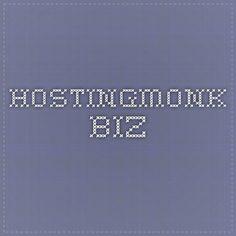 hostingmonk.biz