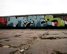 Wholecar Wednesday Mozes rockin it' #bomber #graffiti #bombermegazine #wholecar