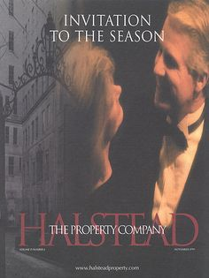 Released - November 1999 Portfolio Magazine - New York Edition