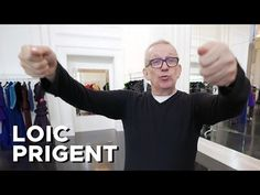 JEAN-PAUL GAULTIER RACONTE SON DERNIER DEFILE! by LOIC PRIGENT - YouTube Jean Paul Gaultier, Fashion Videos, Couture Collection, Jeans, The Incredibles, Outfits, Haute Couture, Fashion Styles, Suits