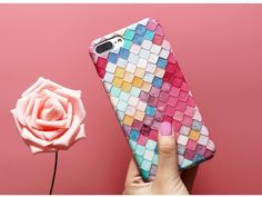 Kisscase have designed this mermaid and fish scale case to be the perfect summer accessory for your smartphone. The multi-colour scales are made from high quality plastics and add texture to your phone whilst being scratch and shock resistant. Available in 2 colours for iPhone 5, 5S, 5C, SE, 6, 6 Plus, 6S, 6S Plus, 7, 7 Plus, 8, 8 Plus, X, Samsung Galaxy A3 (2017), A5 (2017), S7, S7 Edge, S8, S8 Plus, Note 8, Huawei P9, P9 Plus, P10, P10 Plus, Xiaomi Mi5 and Mi6. Only £8.49 with Free…
