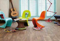 Vinyl Volterra - Superdik vinyl in diverse houtdessins - Inclusief leggen bij Roobol