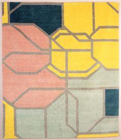 Suzy Hoodless rug