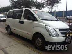 Alquiler De Van Hyundai H1 Para Transporte Y Turismo !!!!!!!!!!!!!!!!!!!!         FELIZ NAVIDAD PARA  .. http://lima-city.evisos.com.pe/alquiler-de-van-hyundai-h1-para-transporte-y-turismo-id-636856