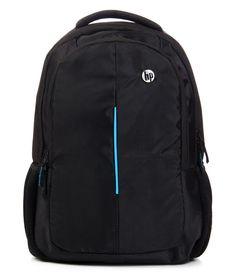 HP Black