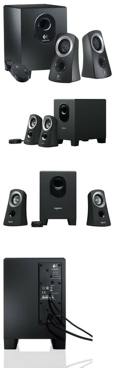 2.1 Subwoofer Multimedia Speaker System Phone Computer Laptop PC Desktop Speaker