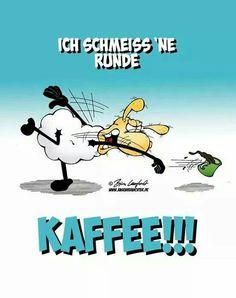 Kaffeesprüche!