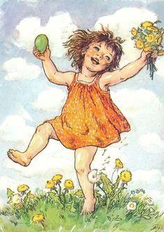 Jakub Schikaneder, Cosy Christmas, Sarah Kay, Believe In God, The Kingdom Of God, Heart For Kids, Girl Day, My Little Girl, Vintage Postcards