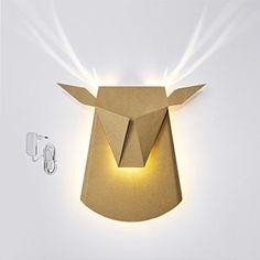 Popup Lighting Self Assembly Cardboard Wall LED Light Dee... https://www.amazon.com/dp/B01B63LYYU/ref=cm_sw_r_pi_dp_x_ZSzkybMGTJ2V7