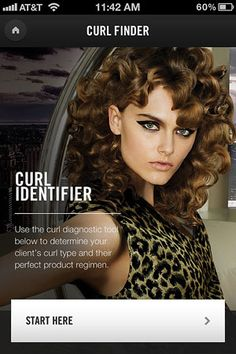 Redken's new Curvaceous complete curl line features technology from Redken with seven customizable haircare and styling easy-to-use products that define curls and reduce frizz by 97 percent for up to three days.